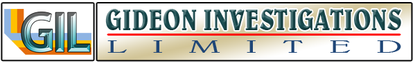 Gideon Investigations Limited